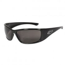 VENGEANCE®, smoke anti-fog/black frame (#VG1-21)