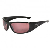 VENGEANCE®, indoor/outdoor vermillion/black frame (#VG1-85)