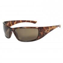 VENGEANCE®, brown polarized/tortoise shell frame (#VG3-P)