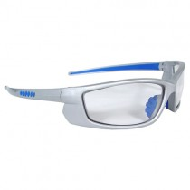 VOLTAGE™, silver/clear (#VT6-10)