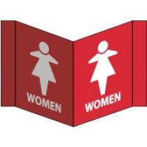 Women Visi Sign (#VS5)