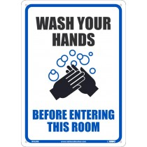WASH YOUR HANDS BEFORE ENTERING THIS ROOM (#WH2RB)