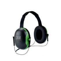 3M™ PELTOR™ X1 Earmuffs (#X1B)