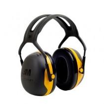 3M™ PELTOR™ X2 Earmuffs (#X2A)
