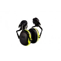 3M™ PELTOR™ Hard Hat Attached Electrically Insulated Earmuffs (#X4P5E)