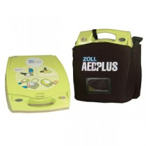 Zoll AED Plus (#21400010101011000)