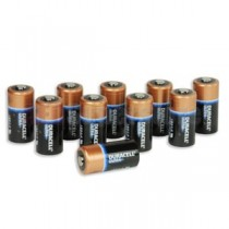 Type 123 Lithium Batteries (#8000-0807-01)
