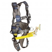 ExoFit NEX™ Powered Climb Assist Construction Style Harness (#1113457)