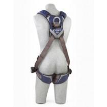 ExoFit NEX™ Cross-Over Style Climbing Harness (#1113100)